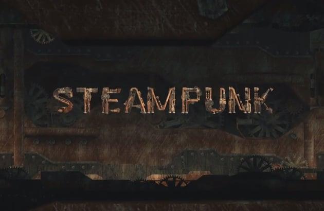 Steampunk Titles