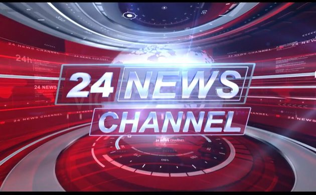 Broadcast Design - Complete News Package