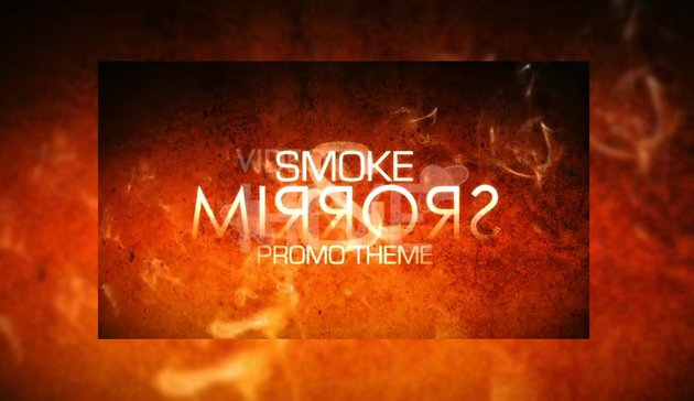 Smoke Mirrors Trailer