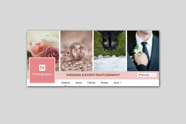 Facebook Cover Photographer