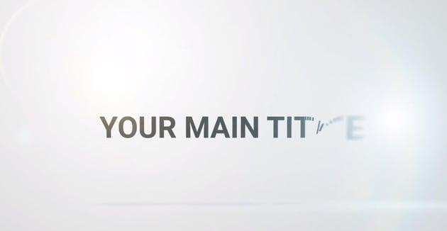 Clean Flip Title