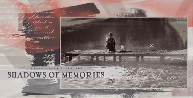 Shadows of Memories Album Slideshow