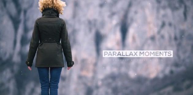Parallax Moments