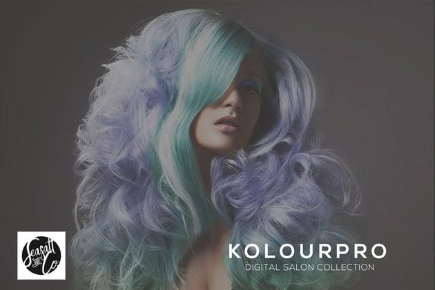 KolourPro Action Collection