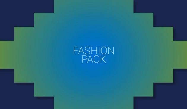 Fashion Promo  For Premiere PRO