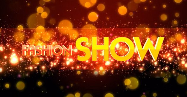 Stylish Fashion Slide Show