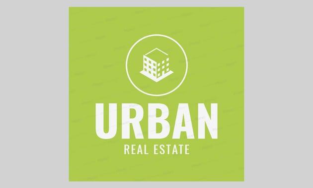 Real Estate Agent Logo Maker