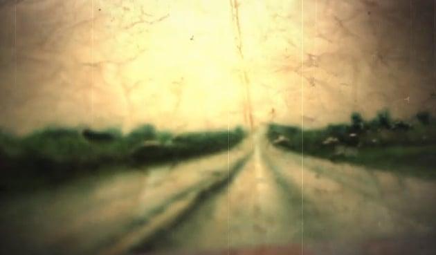 Vintage and Grunge Film Effect 06