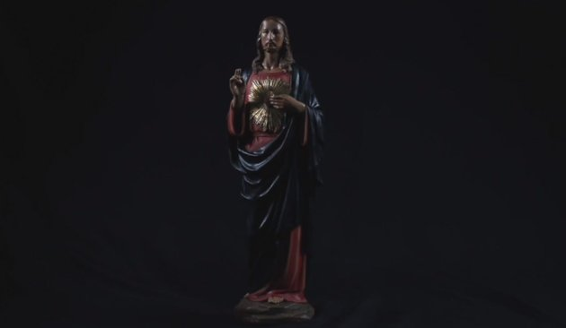 Jesus Story  For Apple Motion