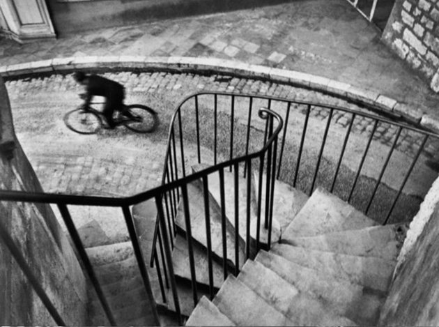Hyeres 1932 - Cartier-Bresson