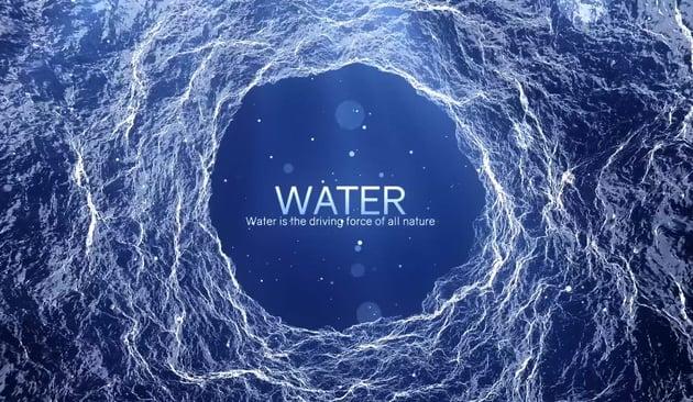 Bonus Water - Inspirational Titles