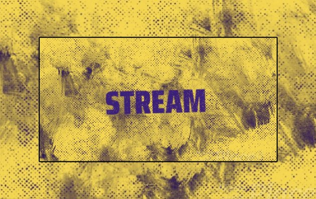 Twitch Stream Overlay Video Maker With Loop Animations