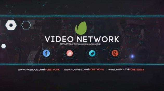 Video Game Network Broadcast Package