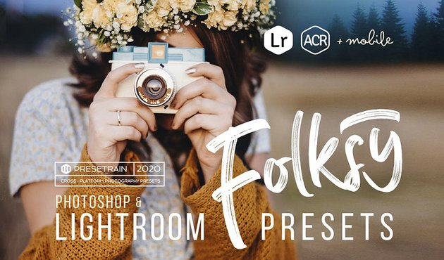 Folksy - available on Envato Elements