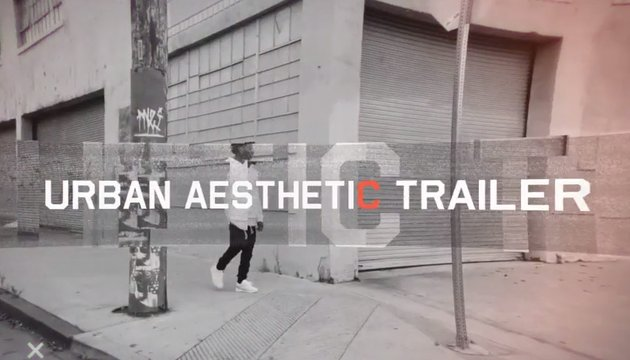 Urban Aesthetic Trailer from Envato Elements
