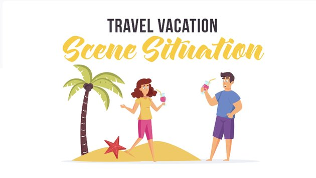 Travel Vacation - from Envato Elements