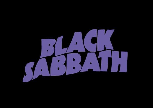 Black Sabbath Logotype