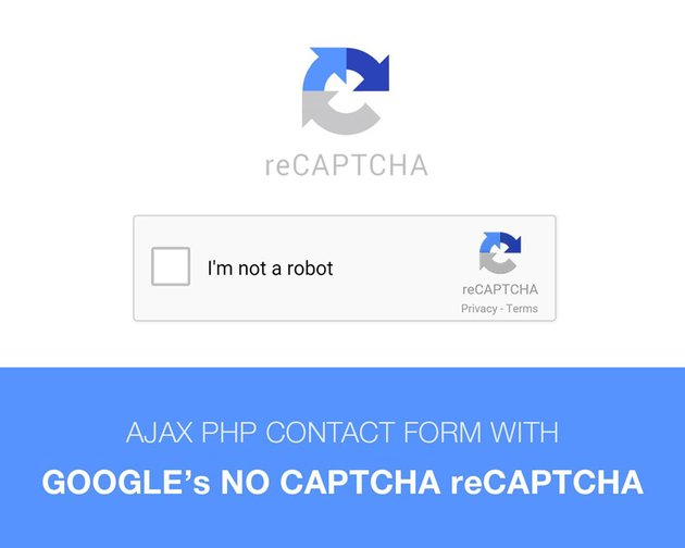 AJAX PHP contact form