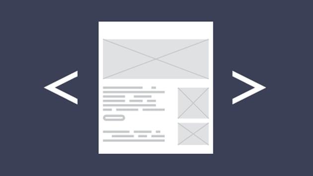 HTML courses on Envato Tuts