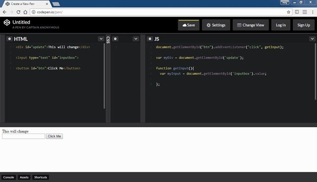 Screenshot from Reactive Programming With RxJS course
