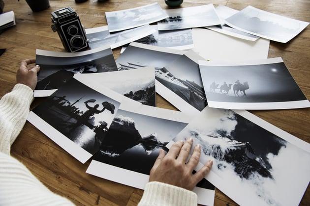 Photography image on Envato Elements