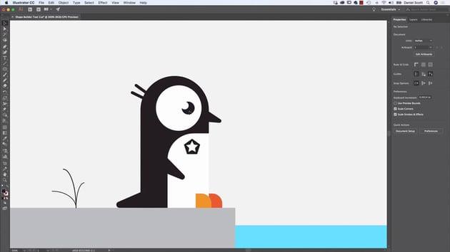 Adobe Illustator for Beginners