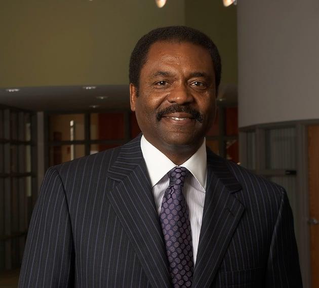 David L Steward WWT Founder and Chairman