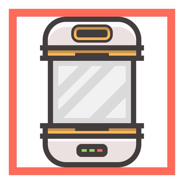 incubator icon finished