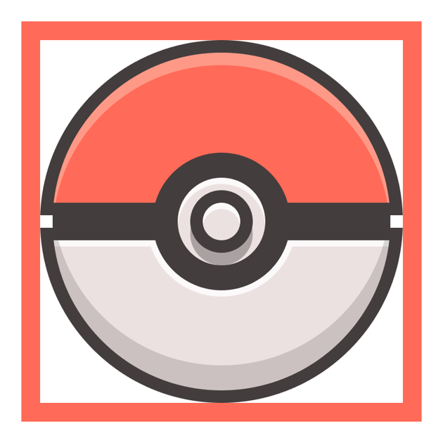poke ball icon finished