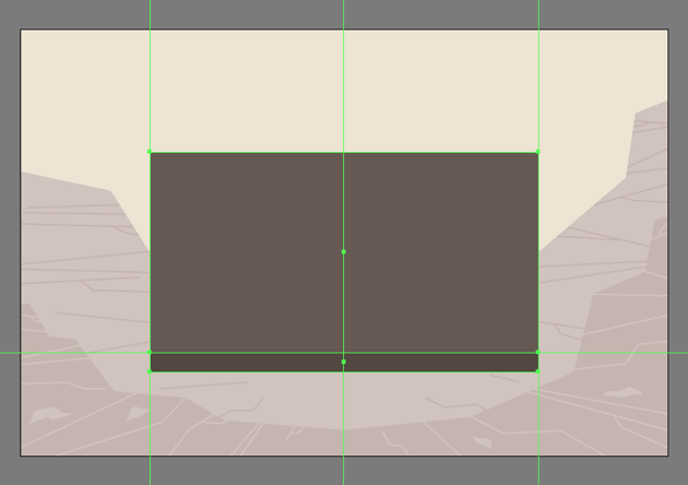 adding the bottom section of the camera