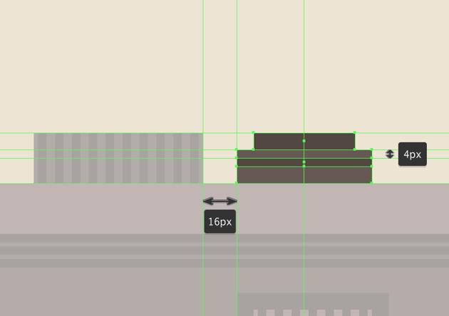 adding the shutter button