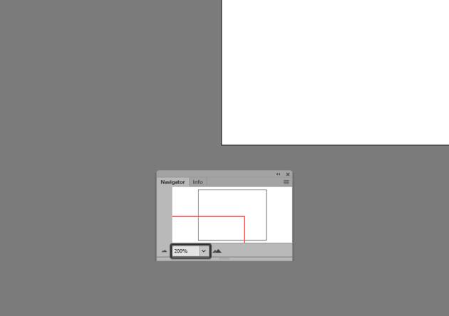 illustrator navigator panel