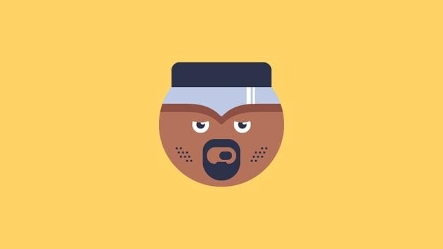 example of modern emoji