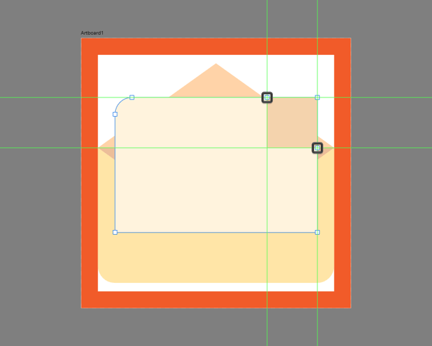 adding two new nodes to the body of the letter