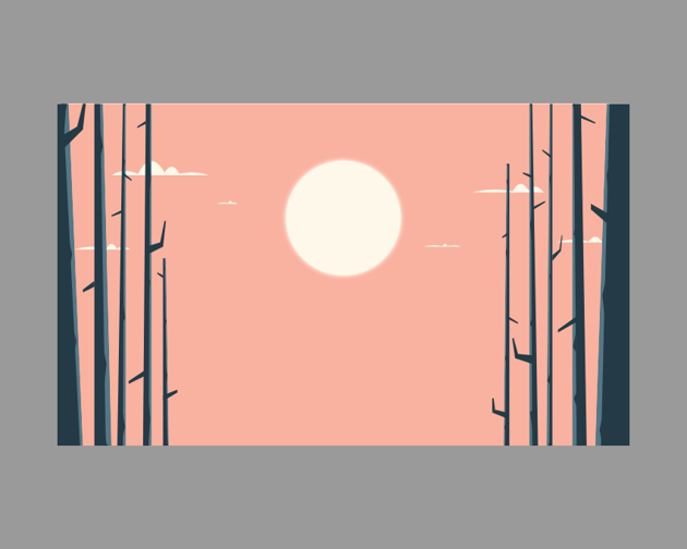 adding the remaining trees