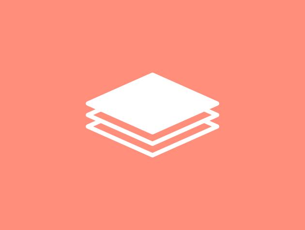 use layers