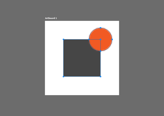 example of shapes to be adjusted in photoshop