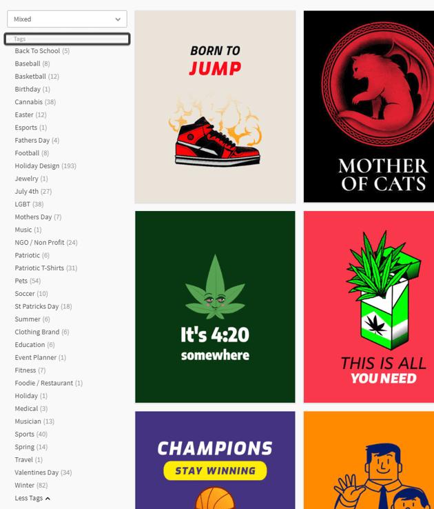 diy t shirt design
