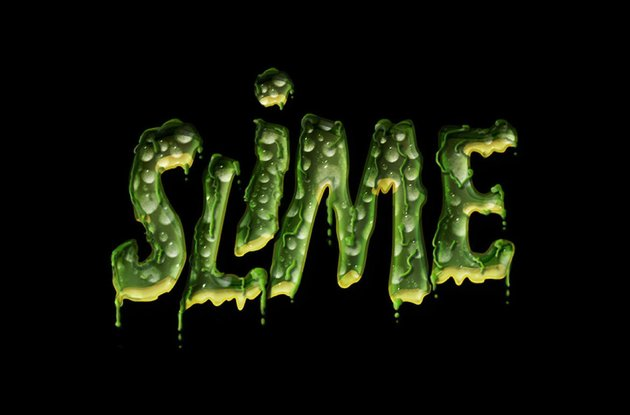 halloween horror layer style preset