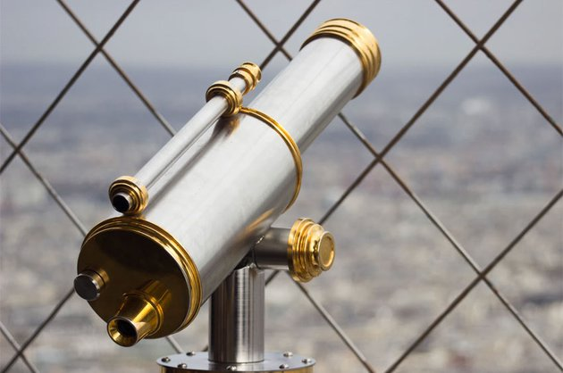 The SVG viewBox is very similar to the viewport but it can also pan and zoom like a telescope