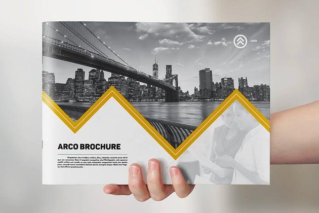 Arco Business Brochure