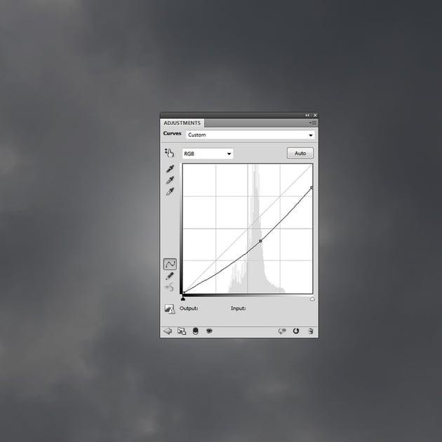 sky curves