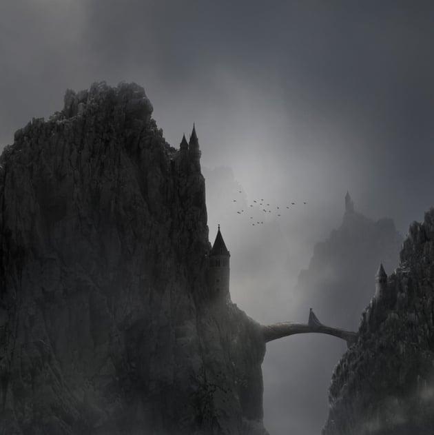 mist masking