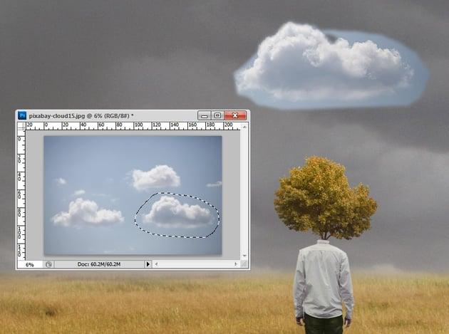 add cloud