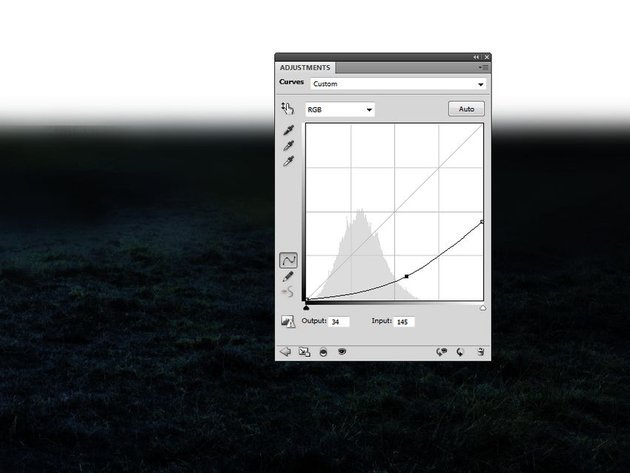 ground curves