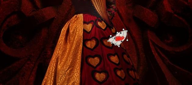 import big heart card