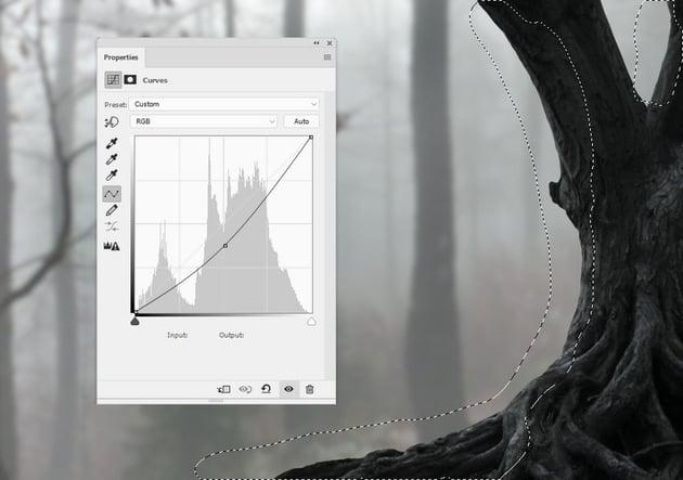 tree curves 1