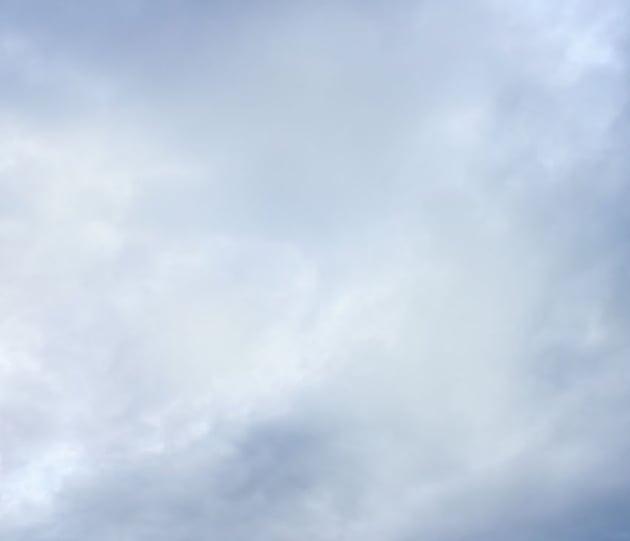 sky masking