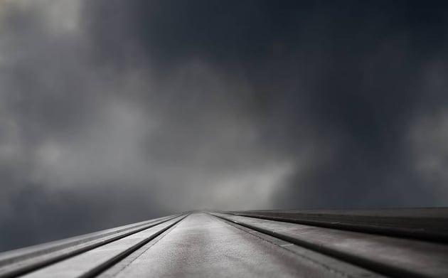 duplicate sky layer
