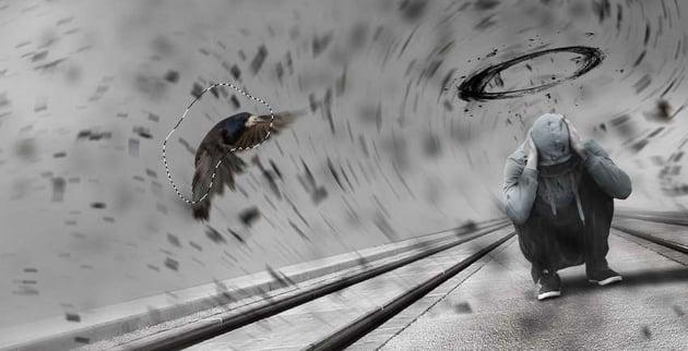 crow 1 motion blur masking